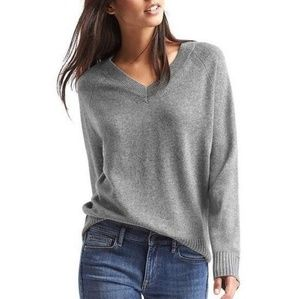 Gap Pullover Sweater